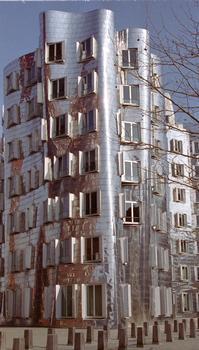 Neuer Zollhof, Gebäude B, Düsseldorf