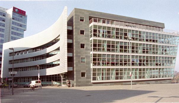 Kaicenter, Düsseldorf