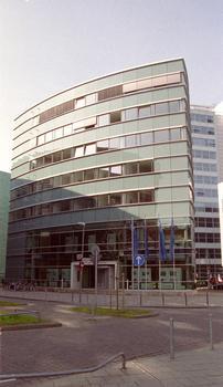 Haus der Architektur (Düsseldorf, 2002)