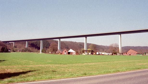 Viaduc de la Ruhr (Mülheim an der Ruhr)