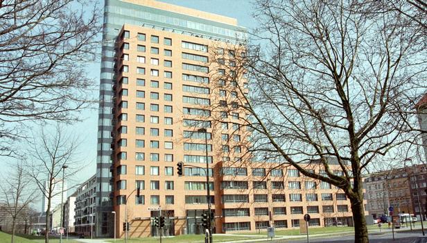 Portobello-Haus (Düsseldorf, 2002)