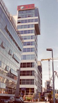 Kaistrasse 18a, Düsseldorf
