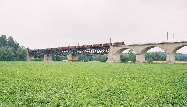 Mariaorter Brücke, Ratisbonne