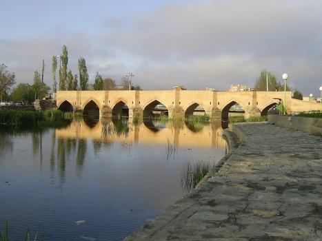 Yeddi Goz-Brücke