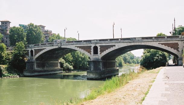 Ponte Sublicio, Rome