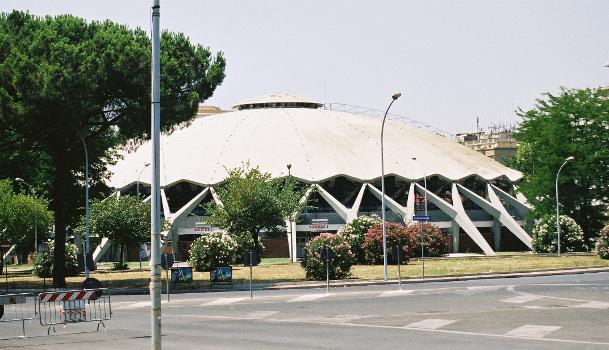 Palazzetto dello Sport, Rom