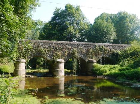 Fleuriau Bridge