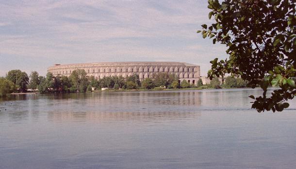 Kolosseum, Nuremberg