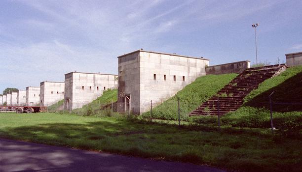 Zeppelinfeld, Nuremberg
