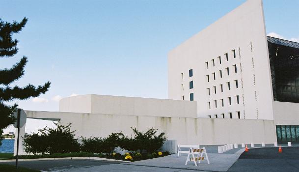 John Fitzgerald Kennedy Library and Museum, Boston, Massachusetts