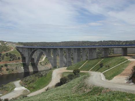 Almontebrücken