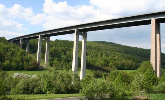 Grenzwaldbrücke
