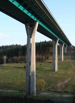Viaduc du Dambach
