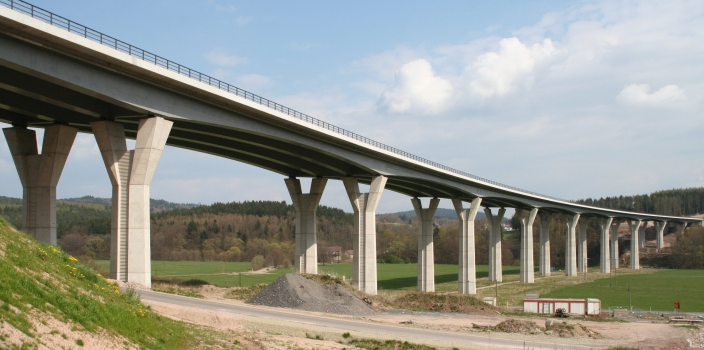 Schleuse Viaduct