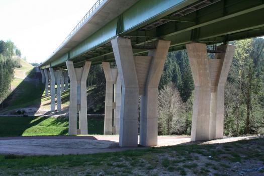 Viaduc de Silbach