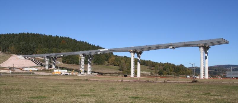 Schleusetalbrücke