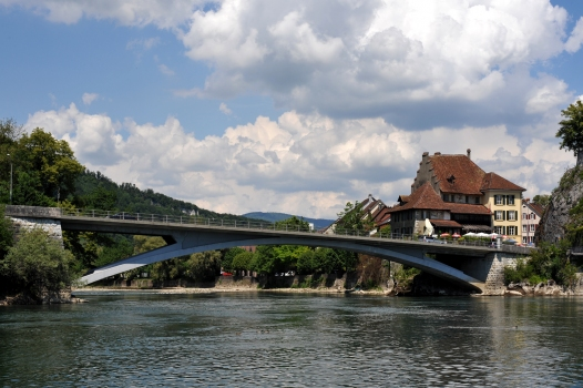 Aarburg Bridge