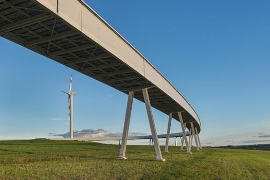 Horizontweg Energieberg Georgswerder