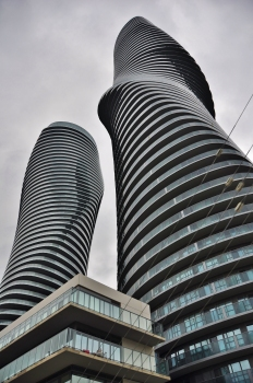 Absolute World Tower 1
