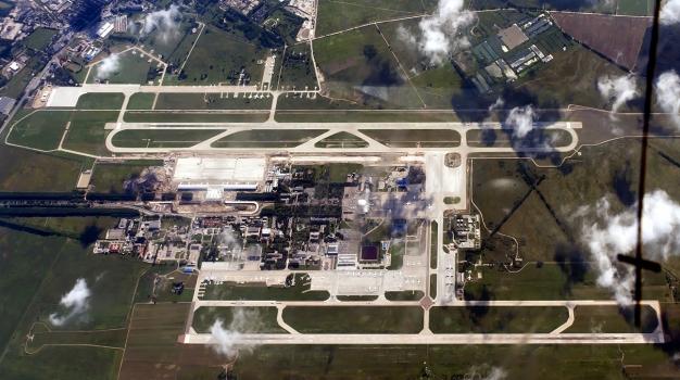Aéroport de Kiev Boryspil