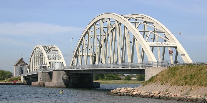 Aggersund Bridge