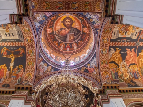 Agios Minas Cathedral