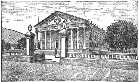 Columbus-Theater