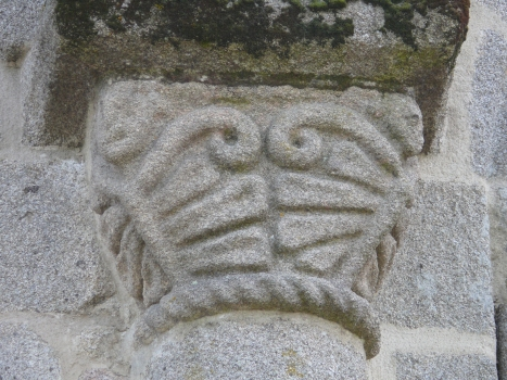 Église Saint-Sylvain d'Ahun