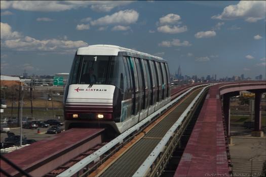 AirTrain Newark
