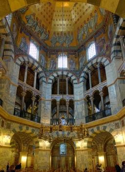 Chapelle palatine