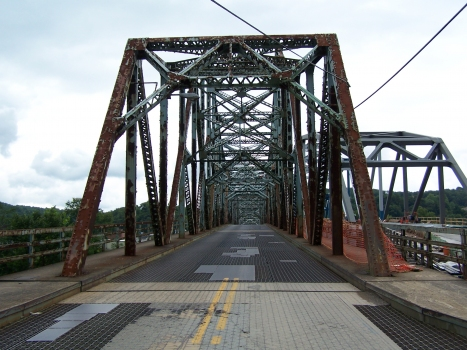 Albert Gallatin Memorial Bridge