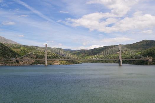 Oved-Dib-Brücke