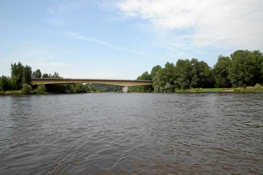 Allierbrücke Châtel-de-Neuvre
