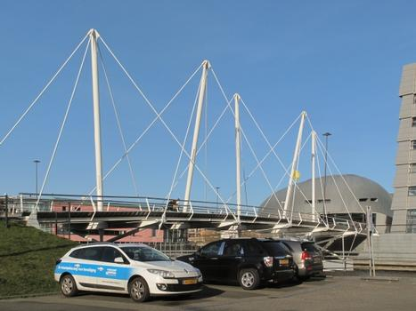 Olstgracht-Brücke