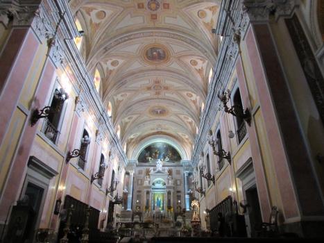 Cathédrale Notre-Dame des Graces de Bélem