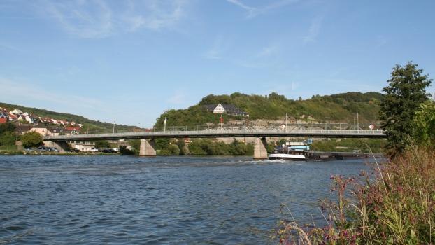 Vieux pont de Zellingen