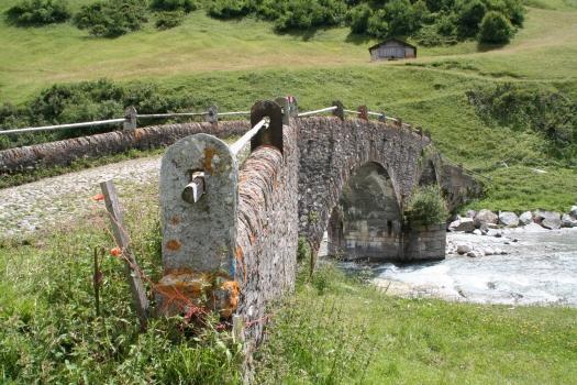 Alte Landbrugg