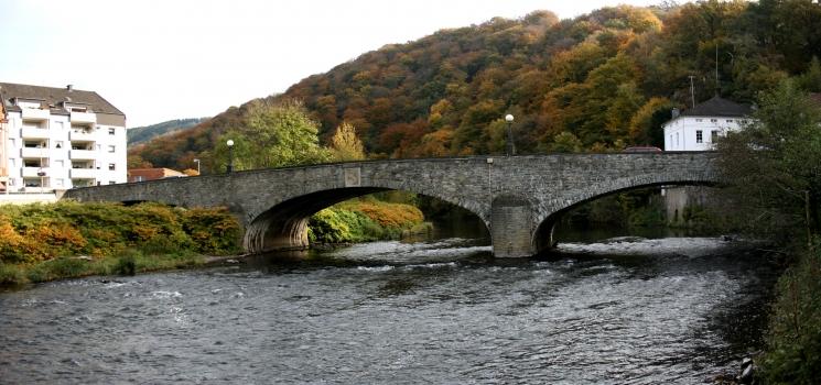 Altena Bridge