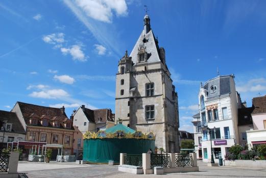 Belfry of Dreux