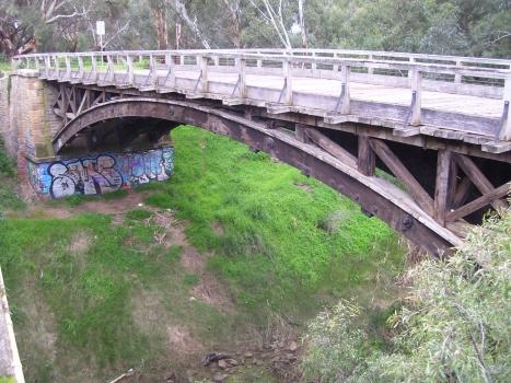 Angle Vale Bridge