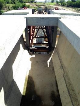 Pont-aqueduc d'Anisacate