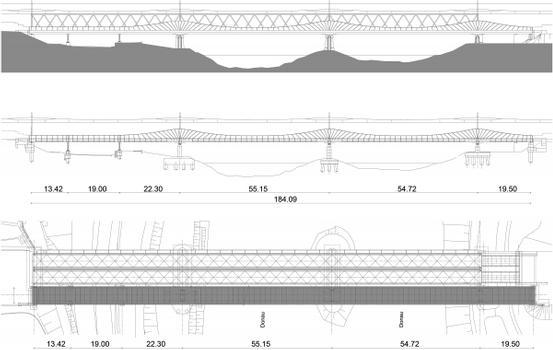 Ingolstadt Rail Bridge