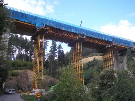 Apotzaga Viaduct