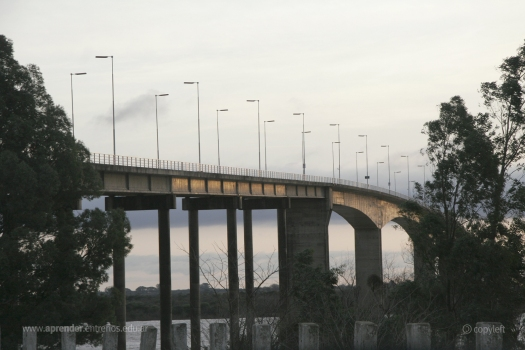 Puente General Artigas
