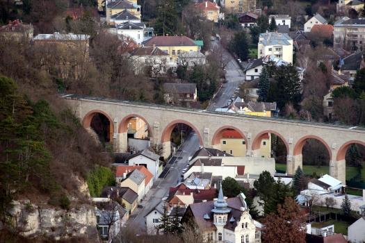 Baden Aqueduct