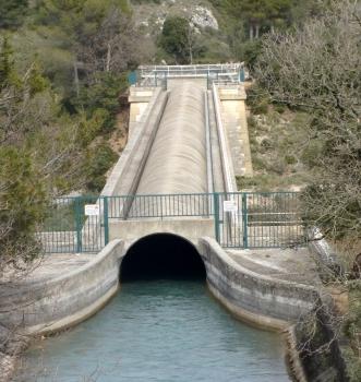 Aqueduc de la Touloubre