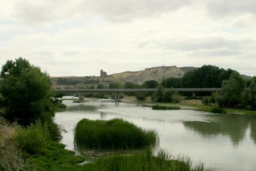 Pont de Caparroso