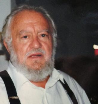 Fernando Higueras Diaz