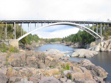Arvida Bridge
