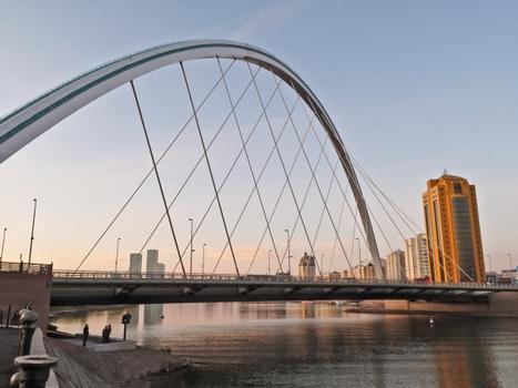 Ramstore-Brücke
